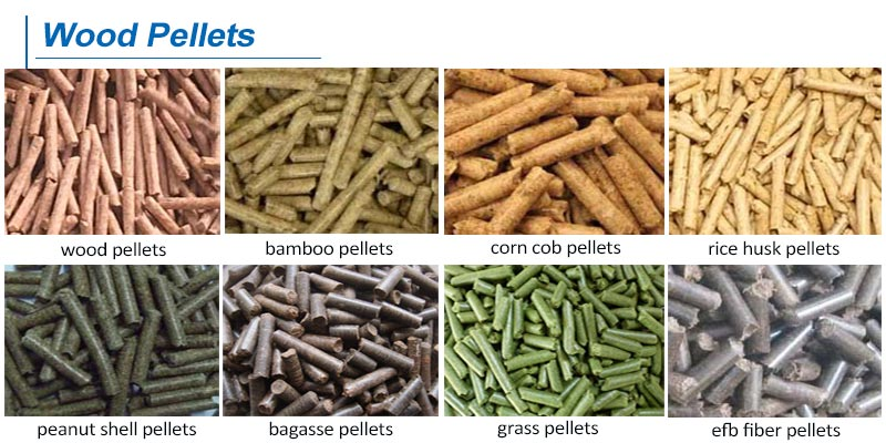 Whether Wood Pellets Will Have a Firm Market
